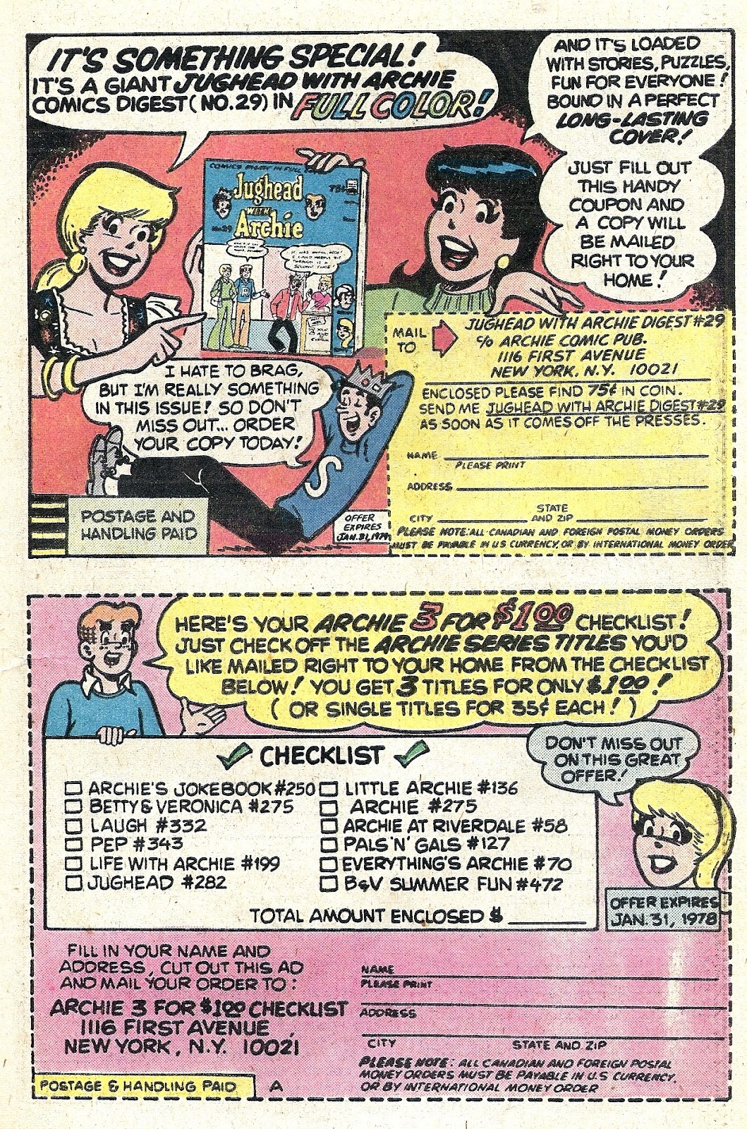 Read online Madhouse Comics comic -  Issue #114 - 27
