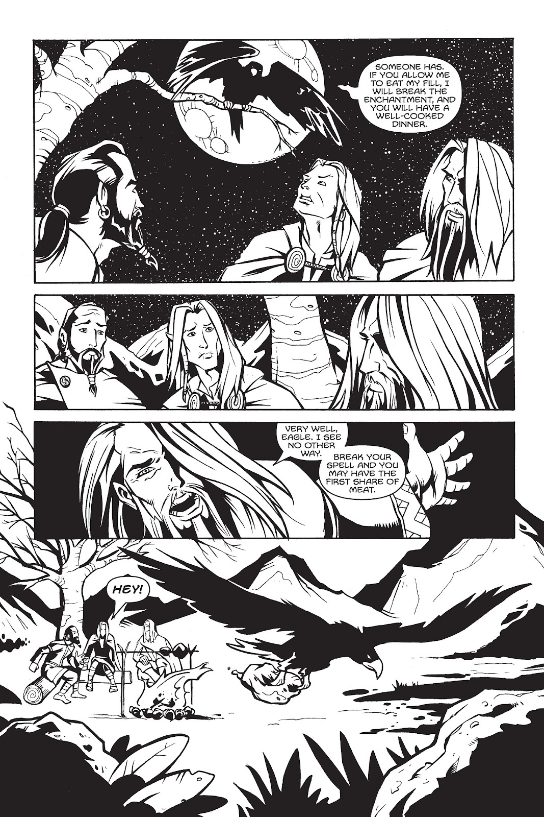 Read online Gods of Asgard comic -  Issue # TPB (Part 1) - 46