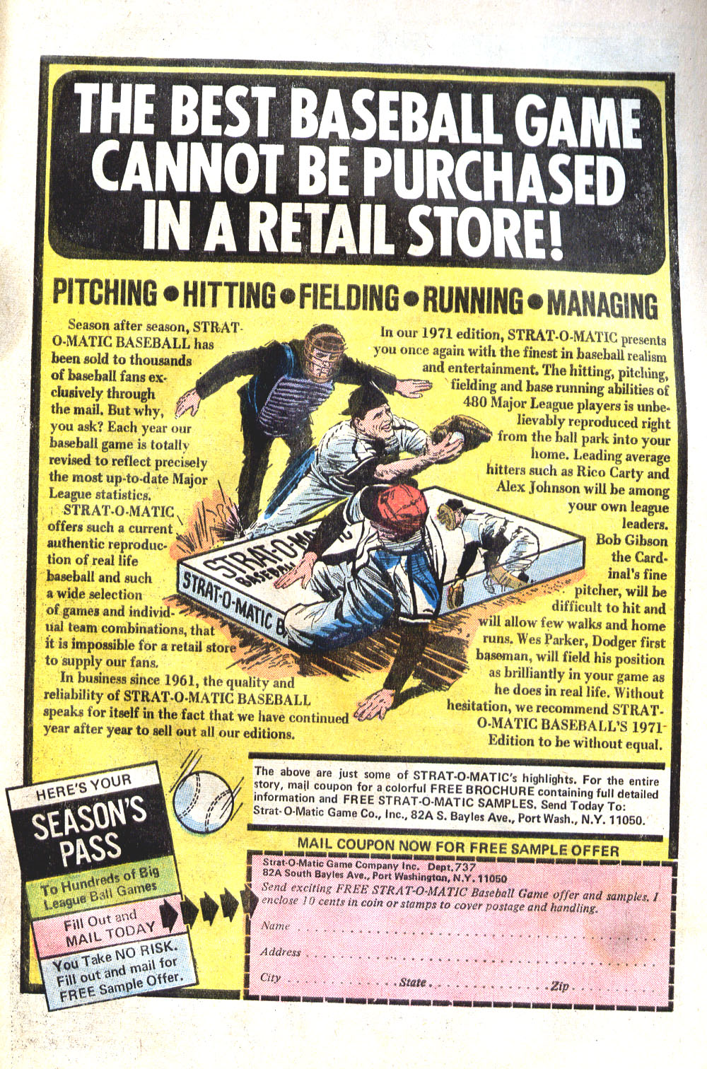 Read online All-Star Western (1970) comic -  Issue #6 - 33