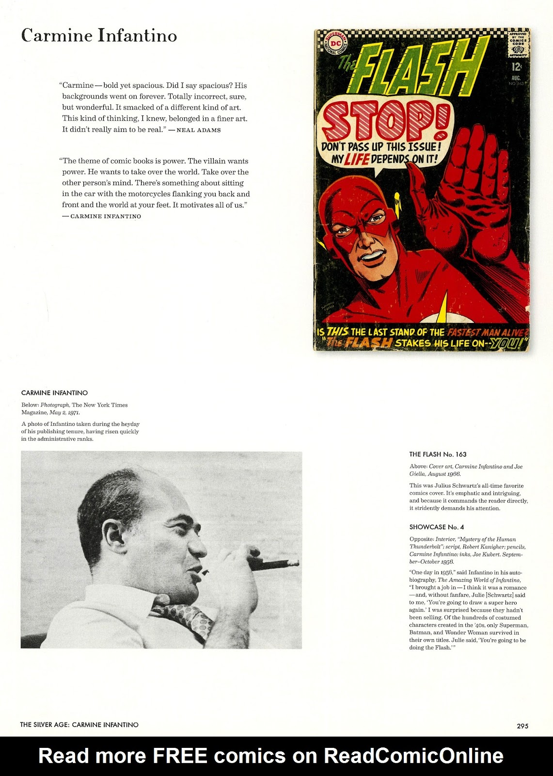 Read online 75 Years Of DC Comics comic -  Issue # TPB (Part 4) - 9