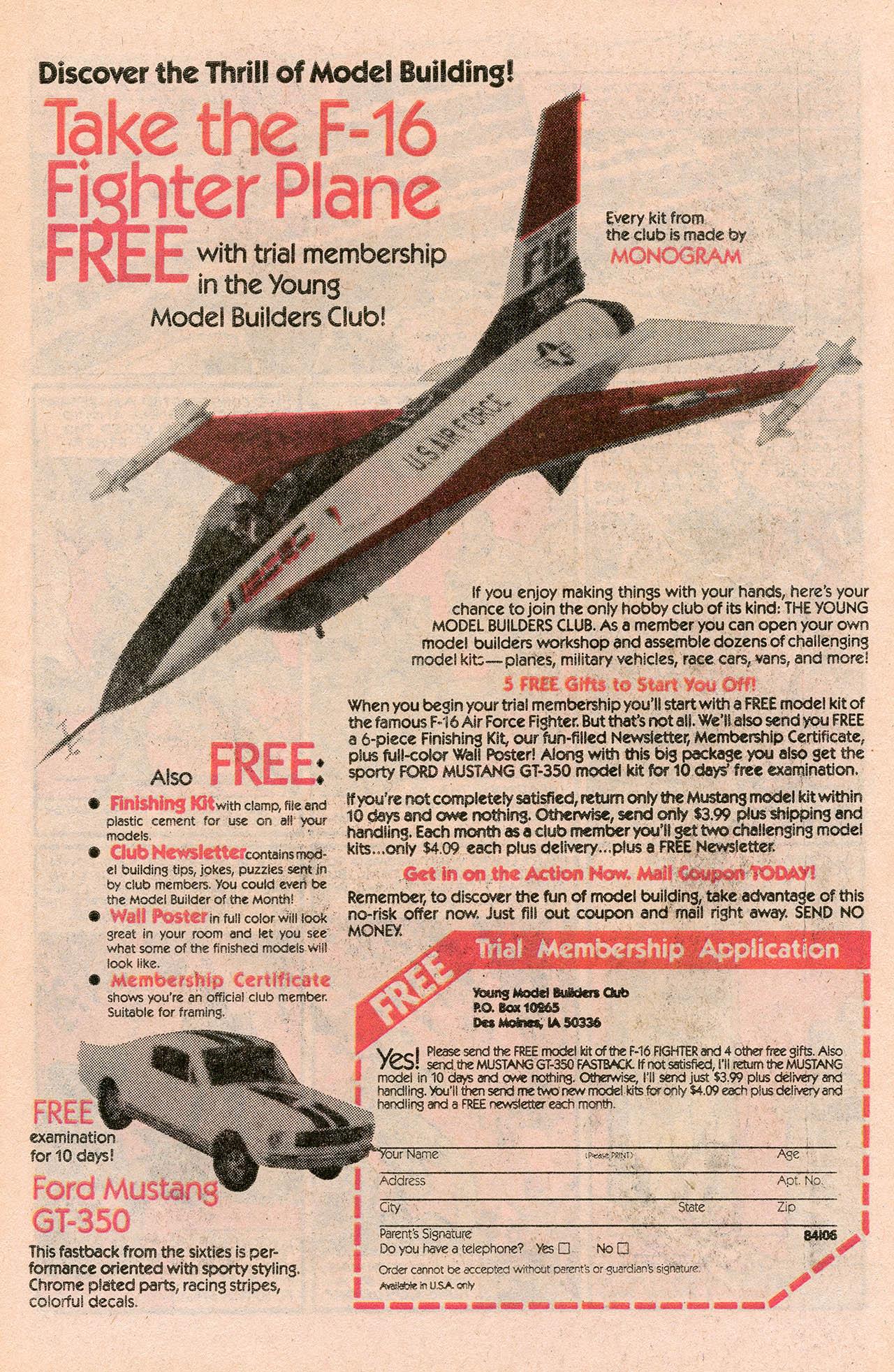Read online Alpha Flight (1983) comic -  Issue #10 - 7