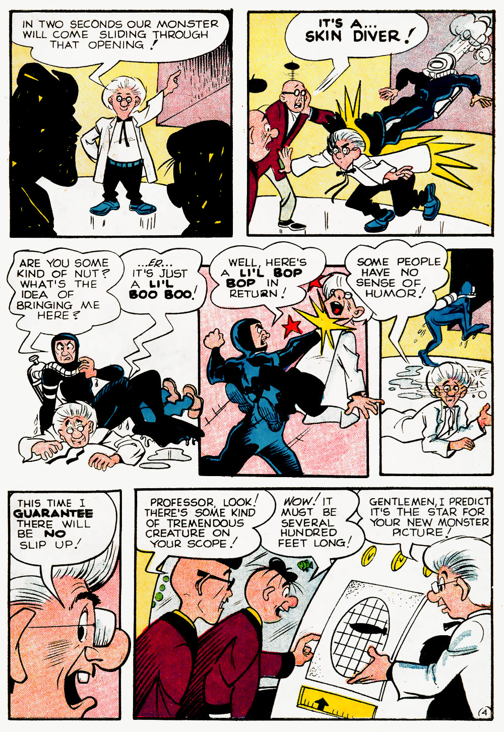 Archie's Madhouse issue 27 - Page 23