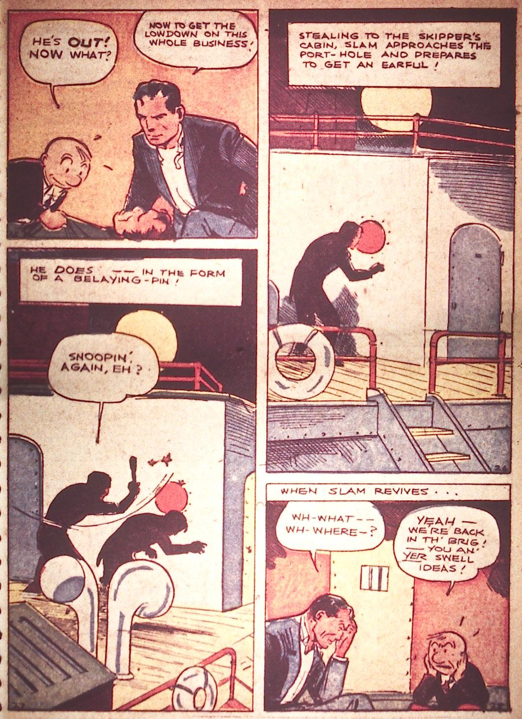 Detective Comics (1937) 13 Page 60