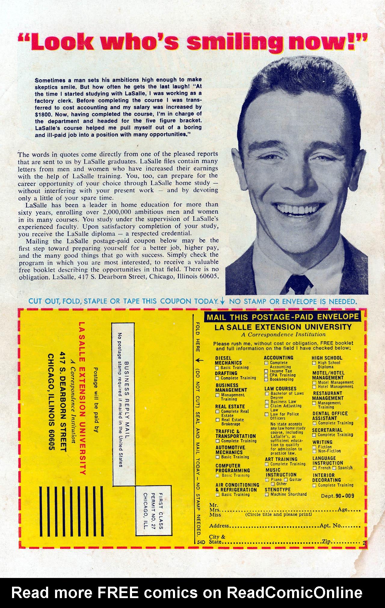 Read online Uncanny X-Men (1963) comic -  Issue #83 - 36