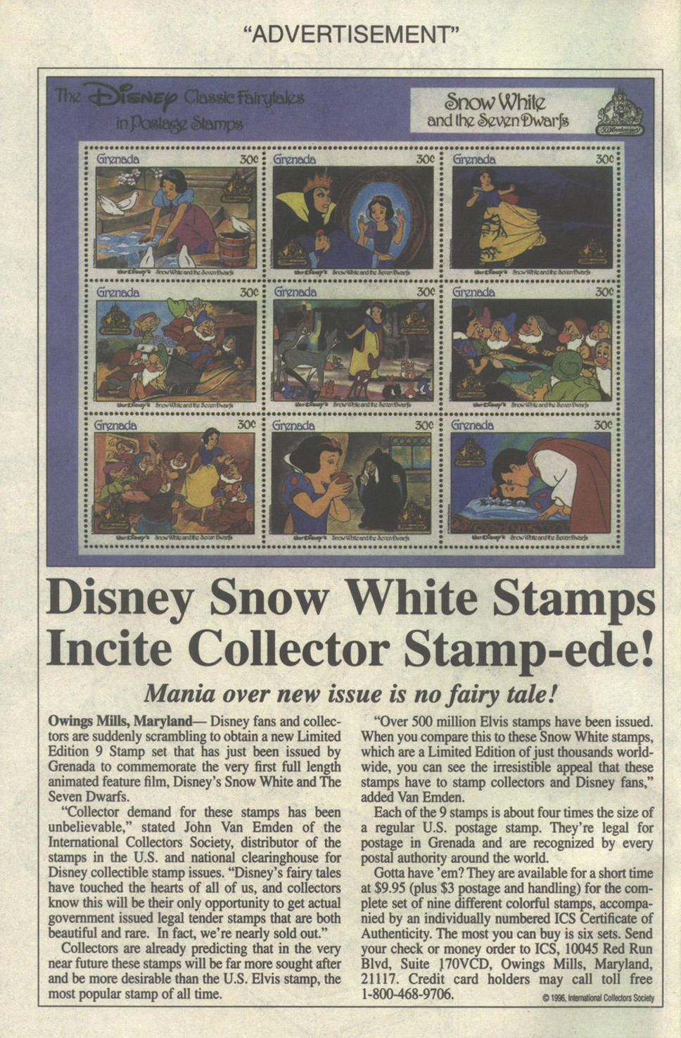 Walt Disney's Donald Duck (1986) issue 298 - Page 2
