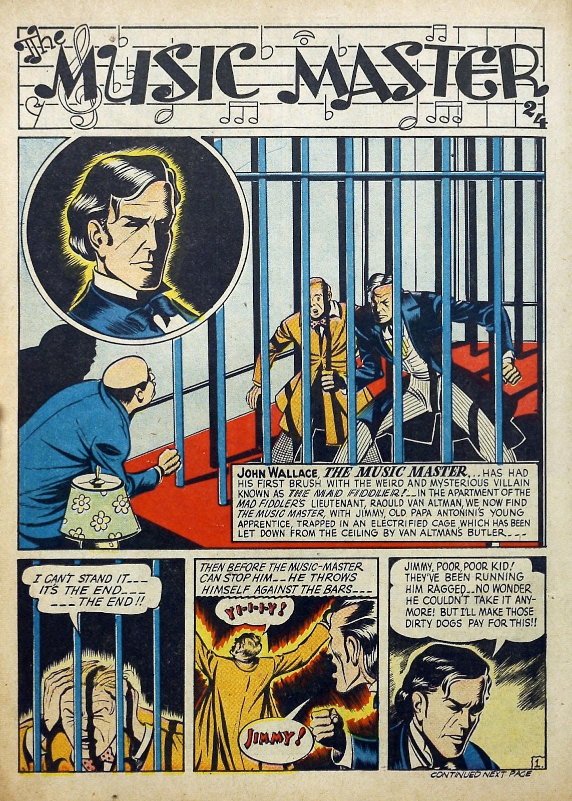 Reglar Fellers Heroic Comics issue 13 - Page 24