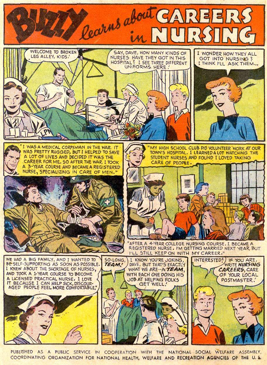 Read online Adventure Comics (1938) comic -  Issue #235 - 16