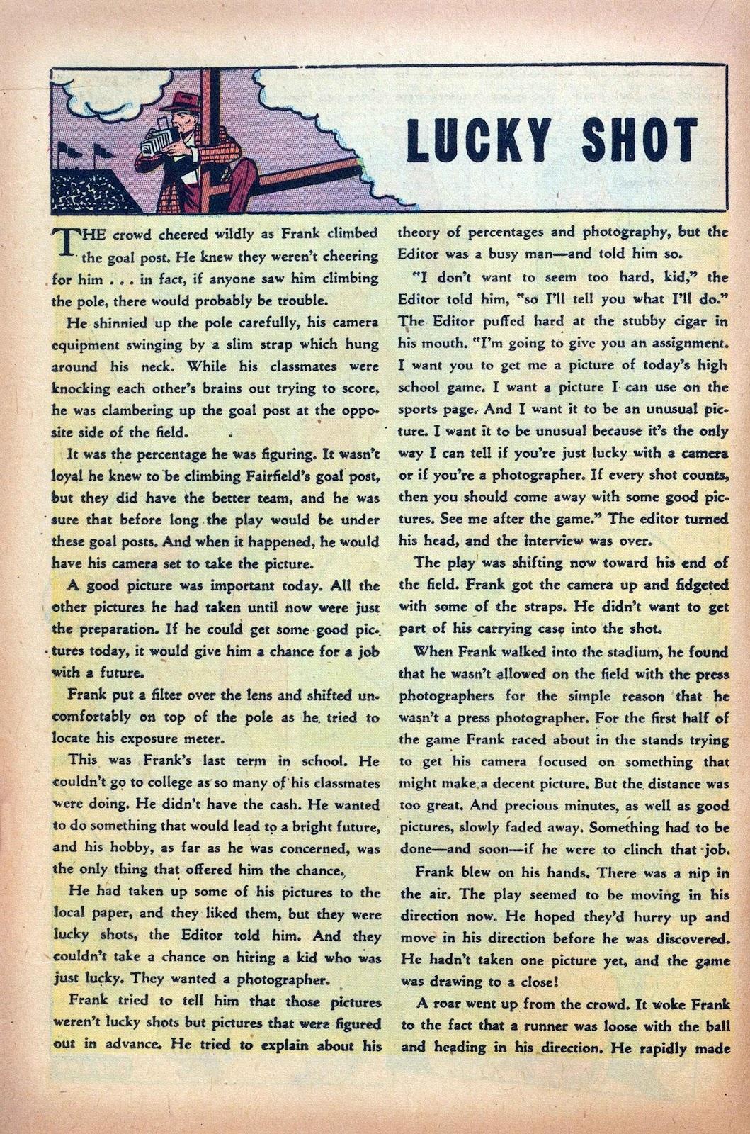 Tessie the Typist issue 16 - Page 22