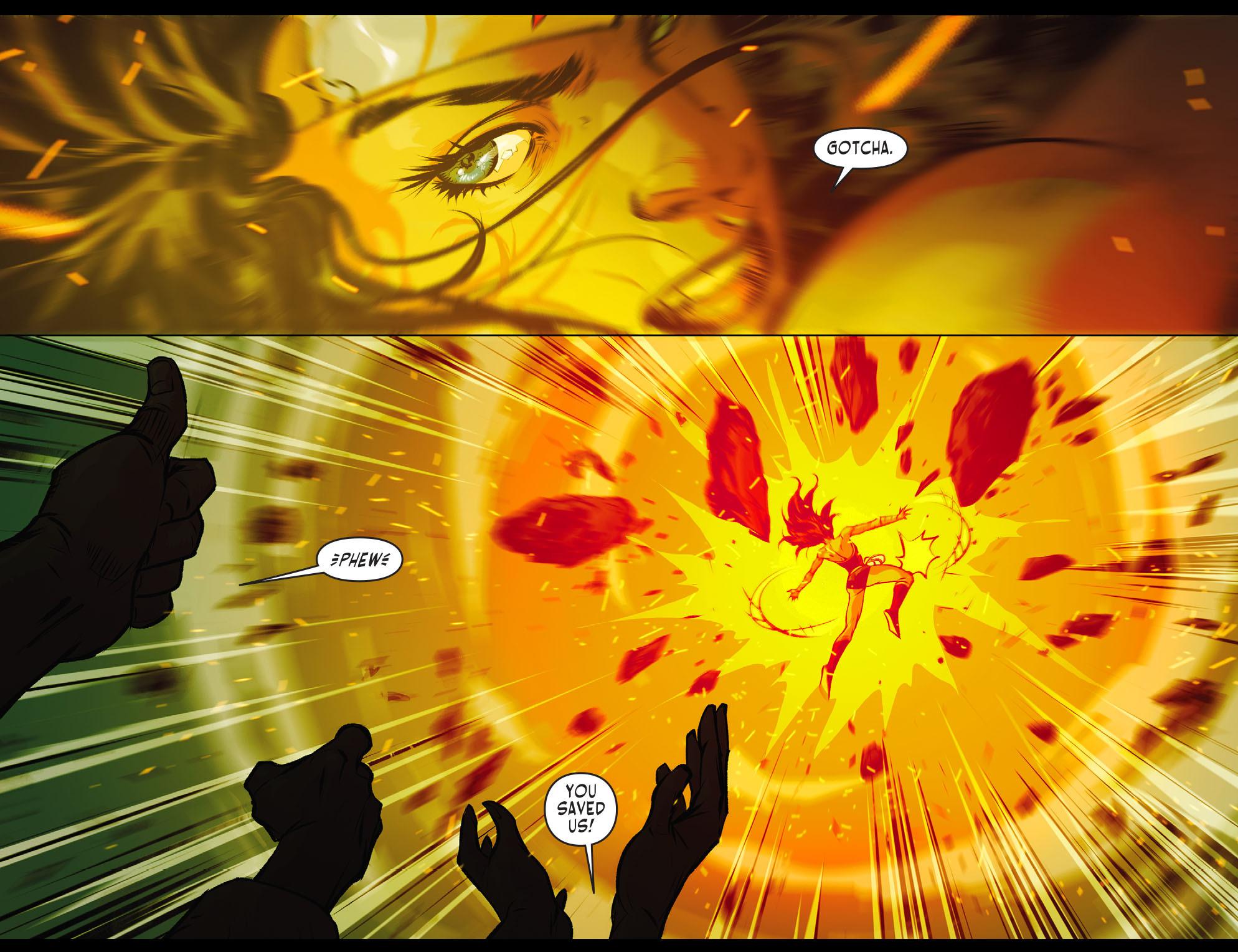 Read online Sensation Comics Featuring Wonder Woman comic -  Issue #25 - 6