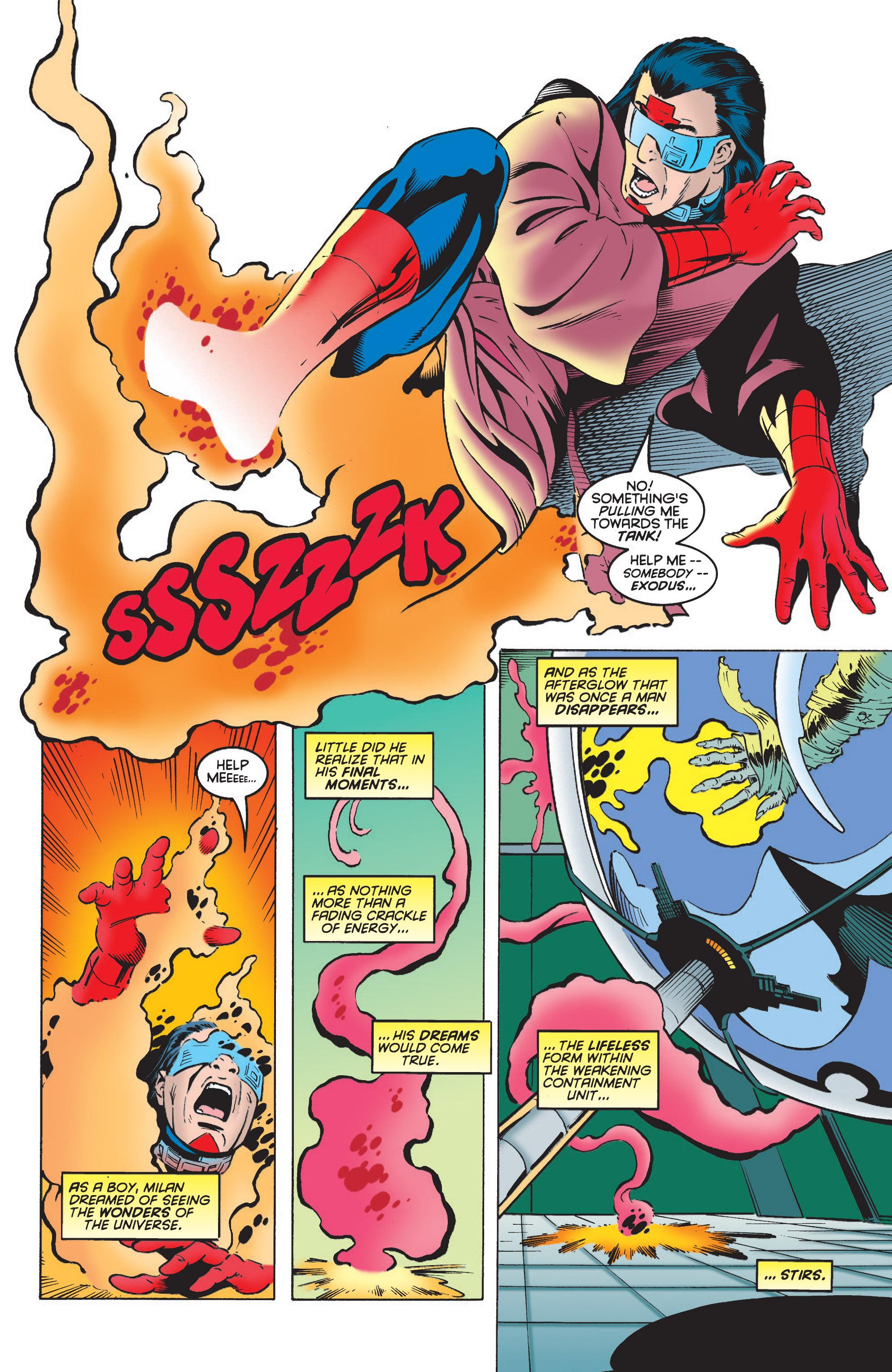 X-Men (1991) 42 Page 6
