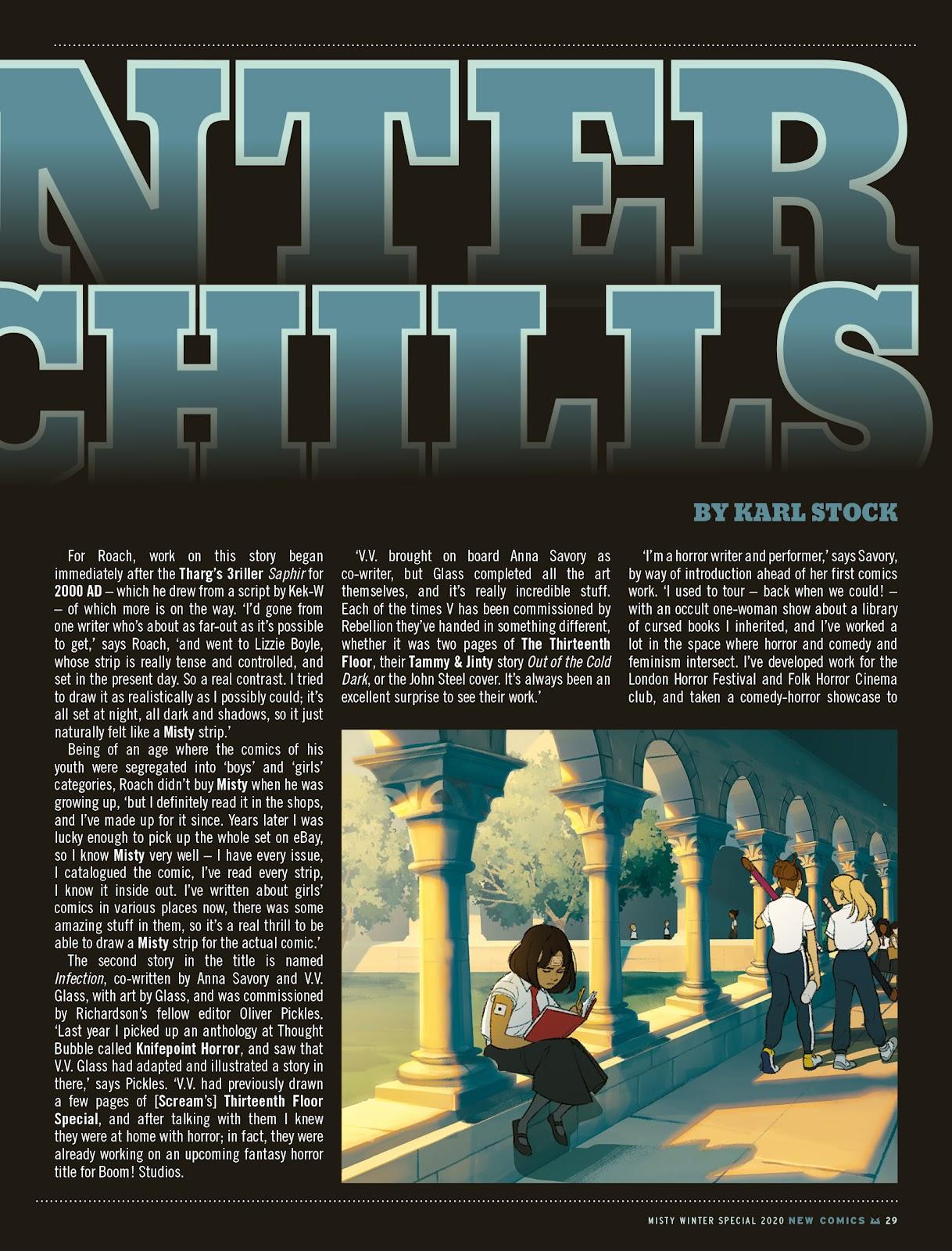 Judge Dredd Megazine (Vol. 5) issue 427 - Page 28