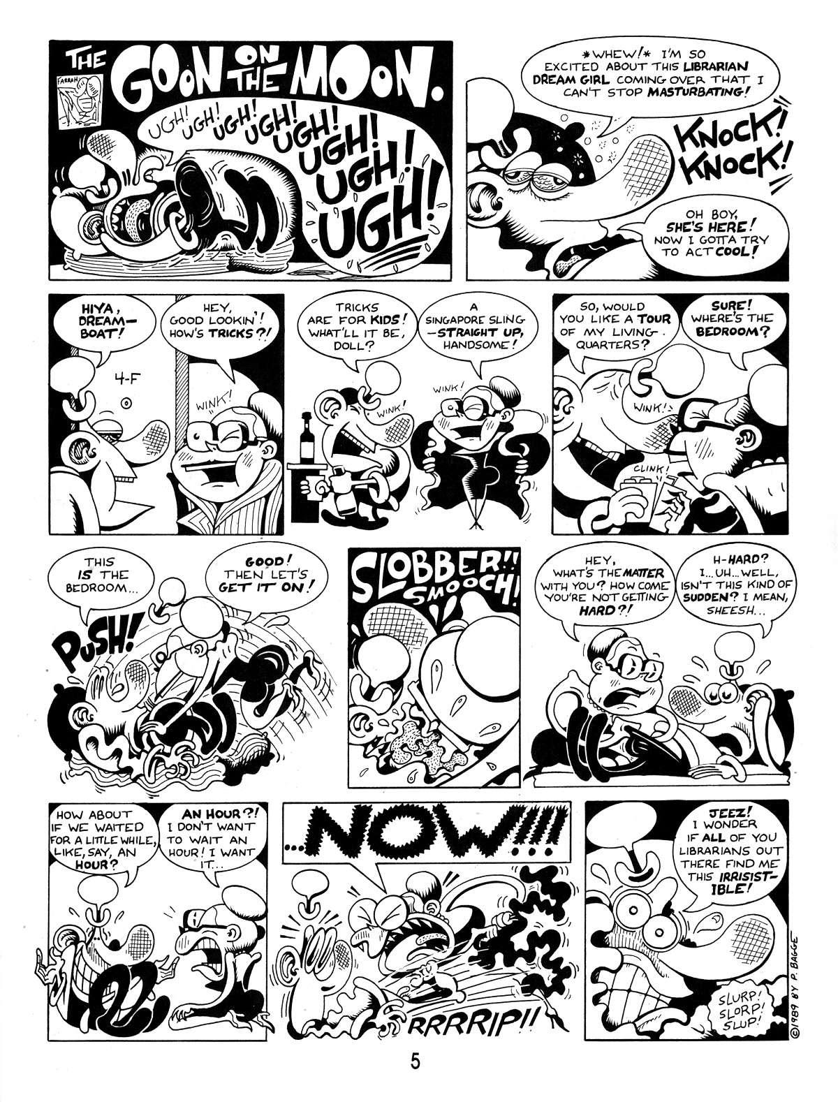 Read online Neat Stuff comic -  Issue #14 - 7
