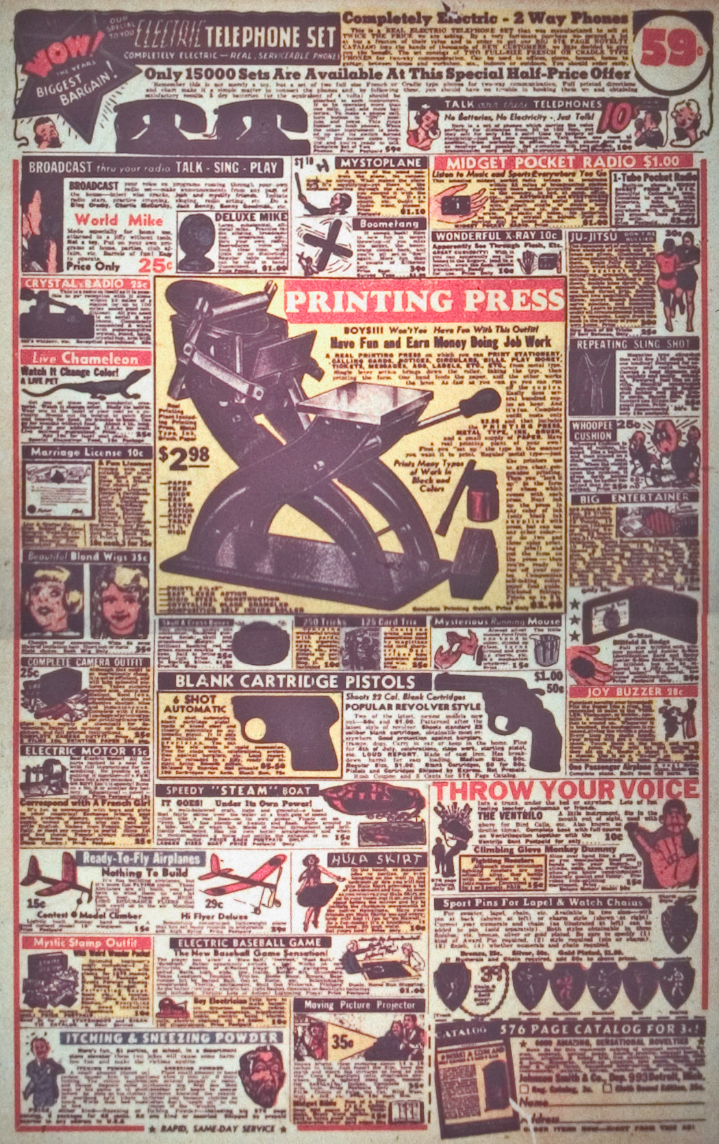 Read online Detective Comics (1937) comic -  Issue #26 - 68