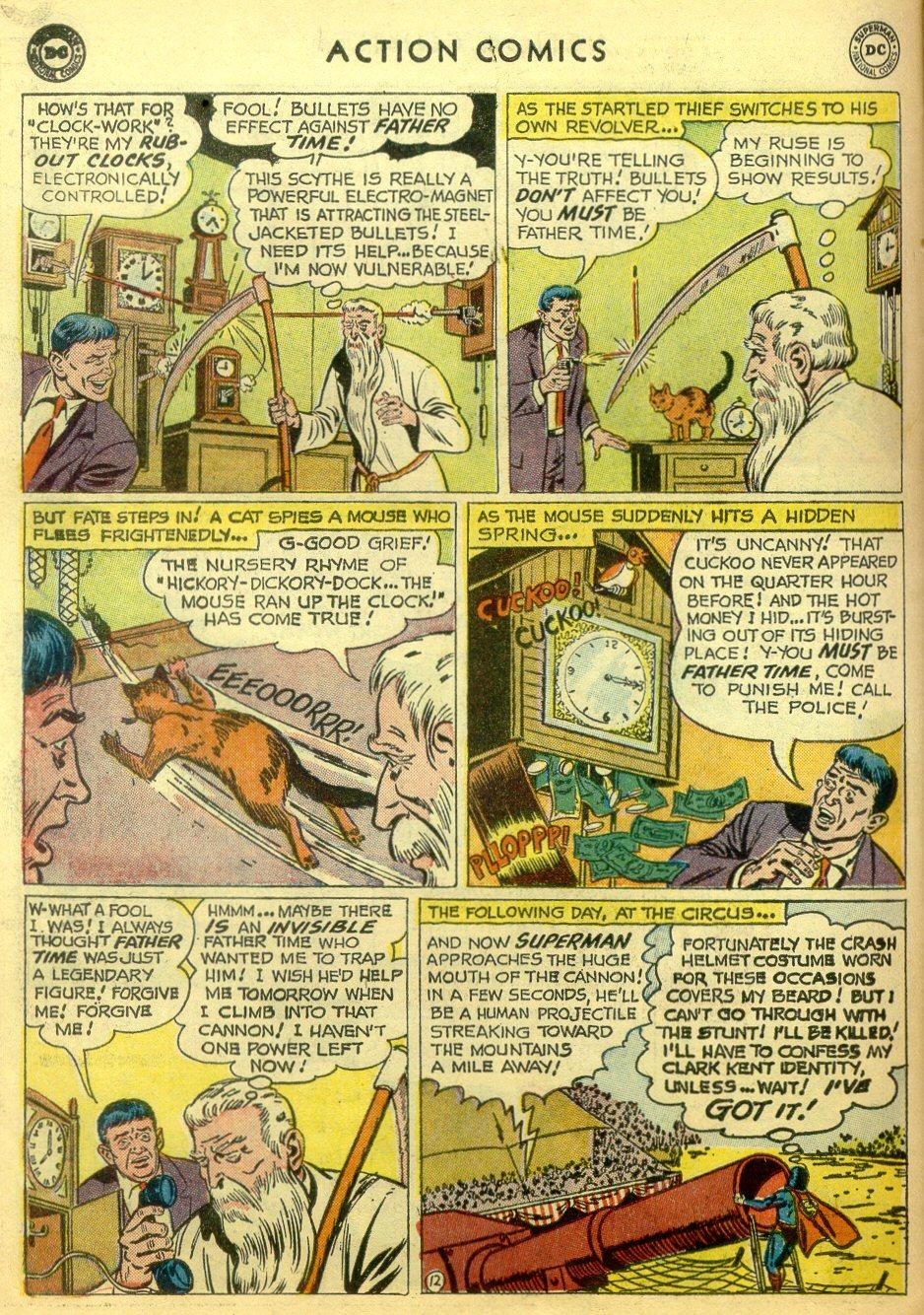 Action Comics (1938) 251 Page 13