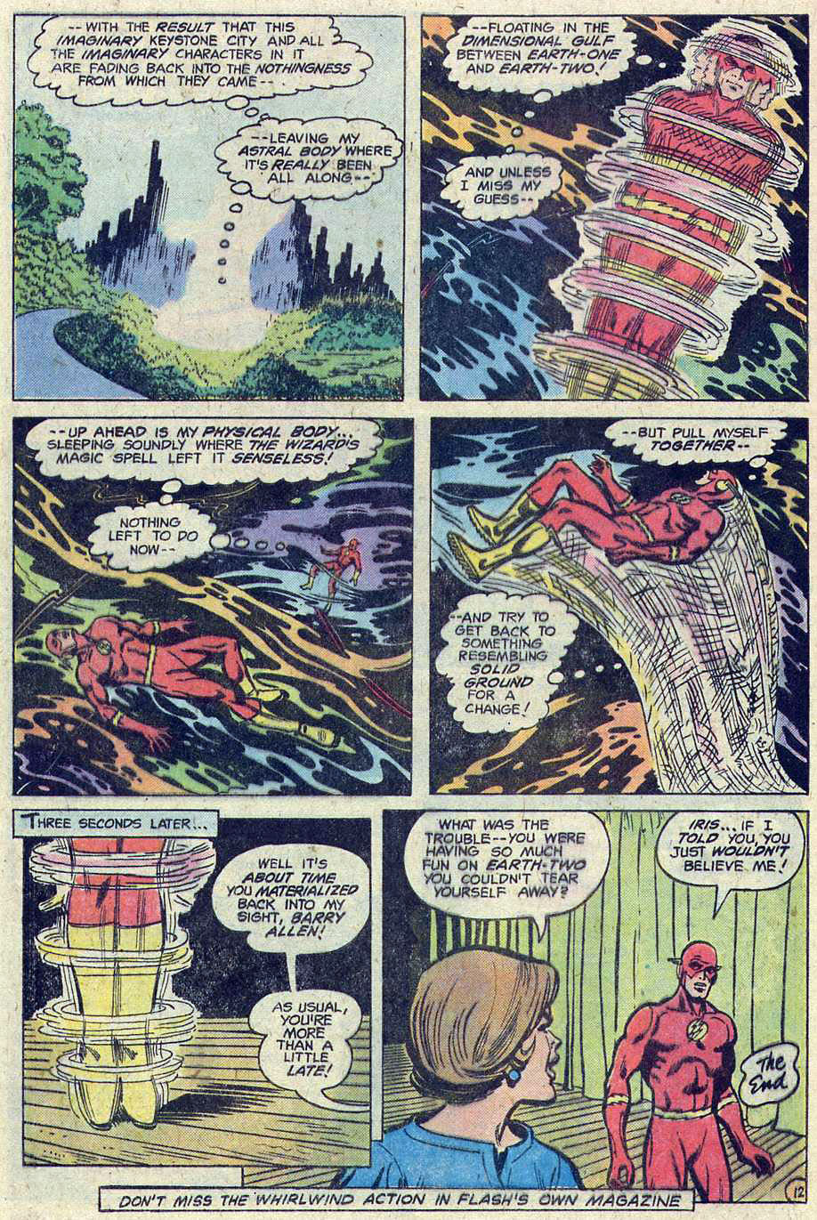 Read online Adventure Comics (1938) comic -  Issue #460 - 14