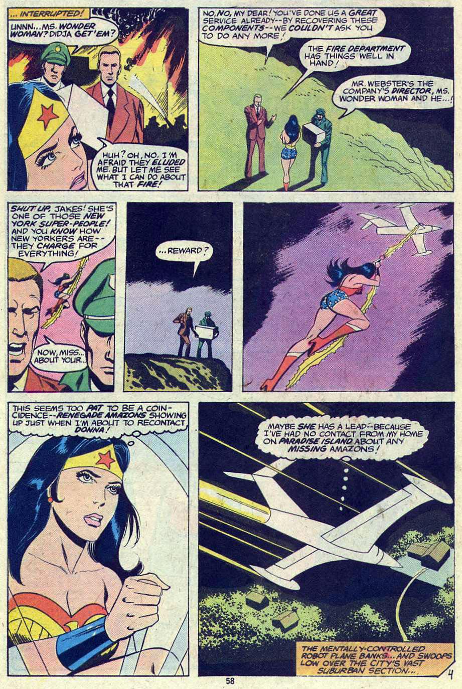 Read online Adventure Comics (1938) comic -  Issue #461 - 58