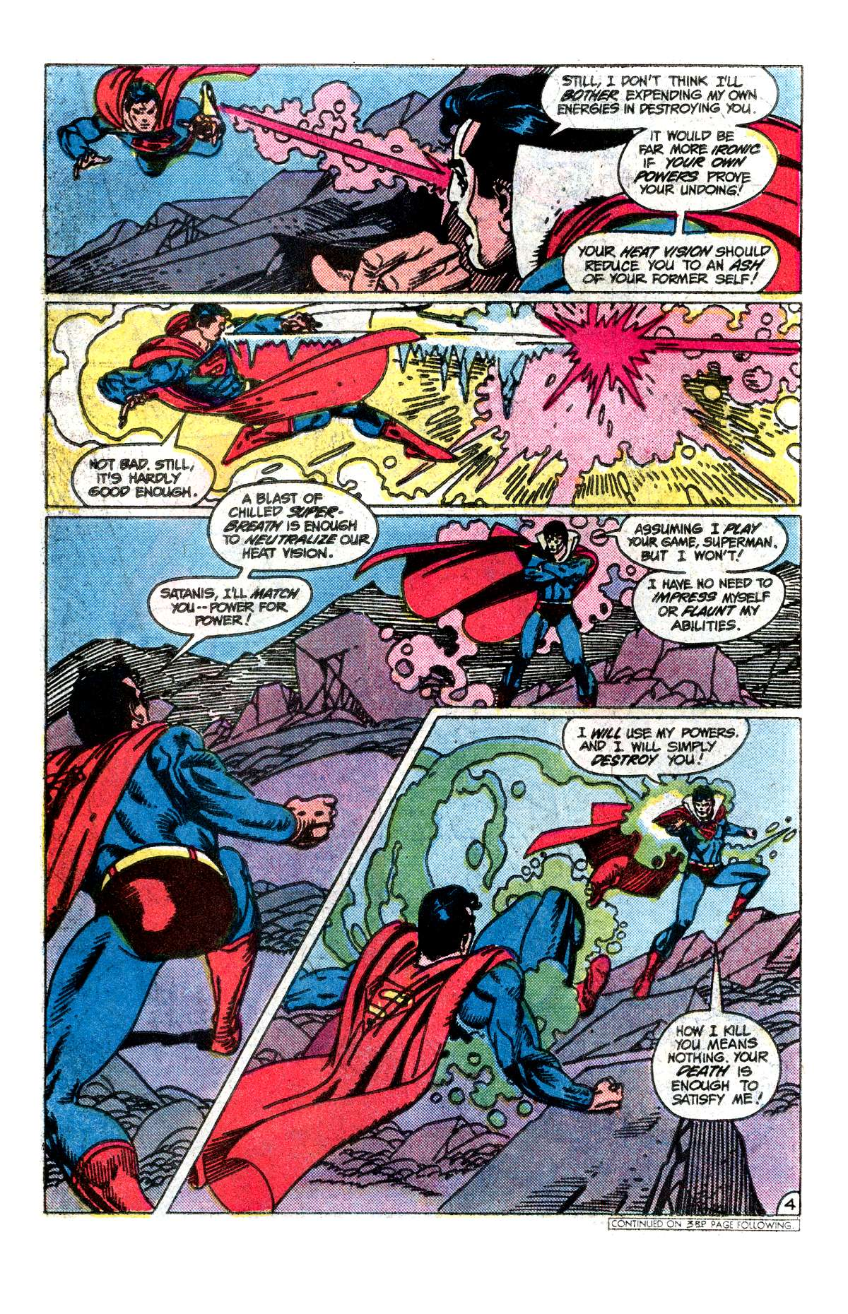 Read online Action Comics (1938) comic -  Issue #541 - 5