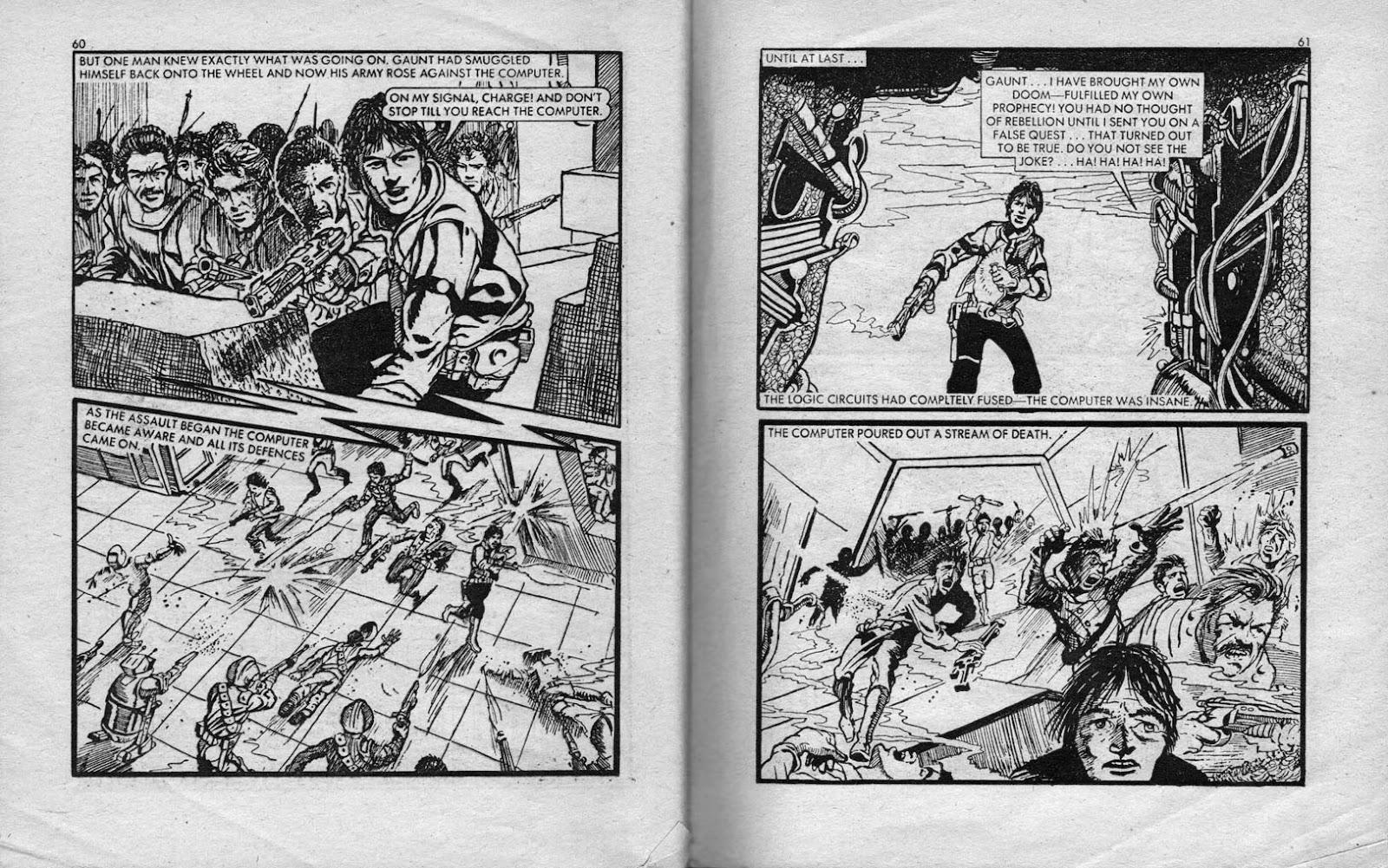 Starblazer issue 28 - Page 31