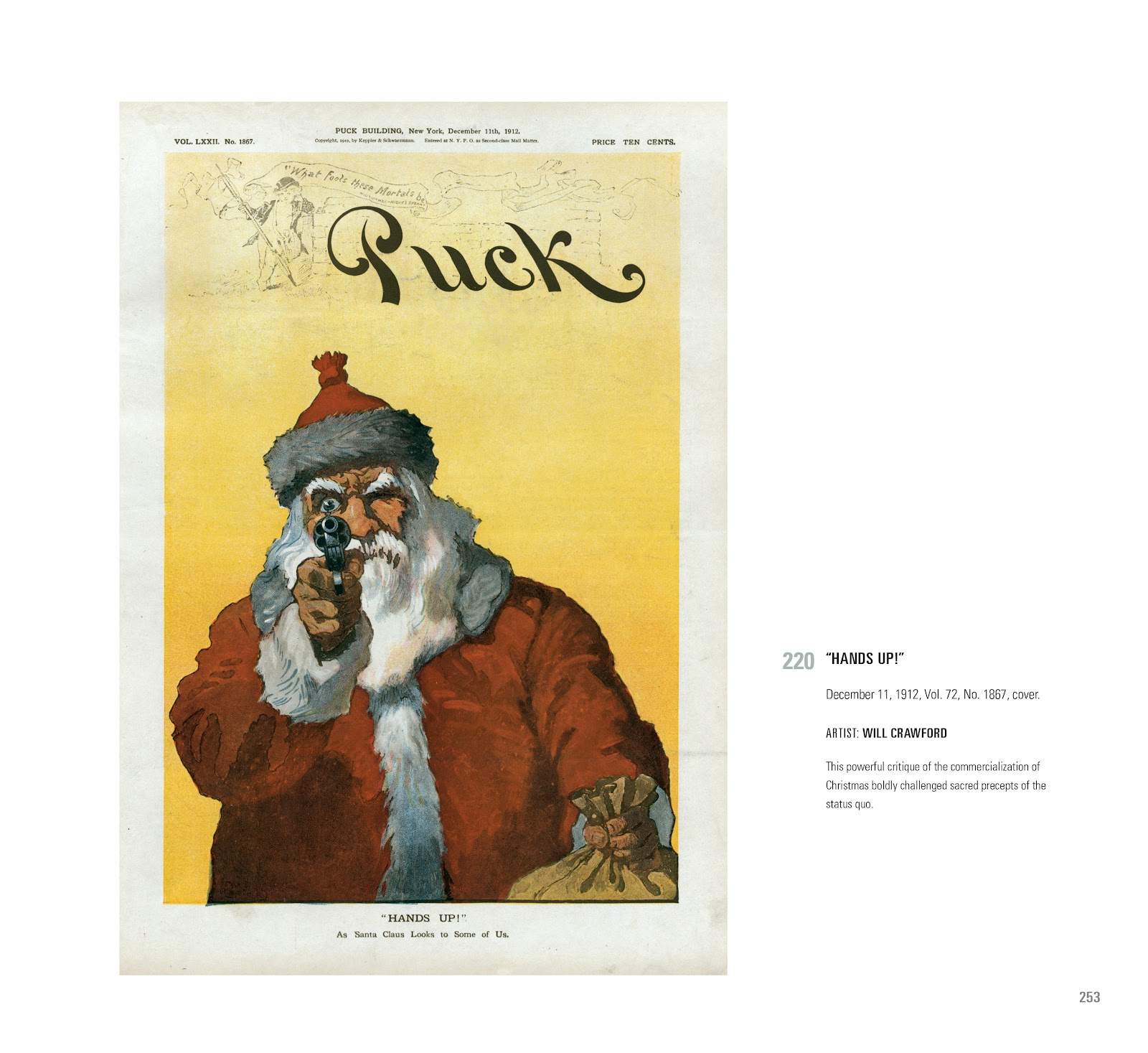 Read online What Fools These Mortals Be!: The Story of Puck Magazine comic -  Issue # TPB (Part 3) - 52