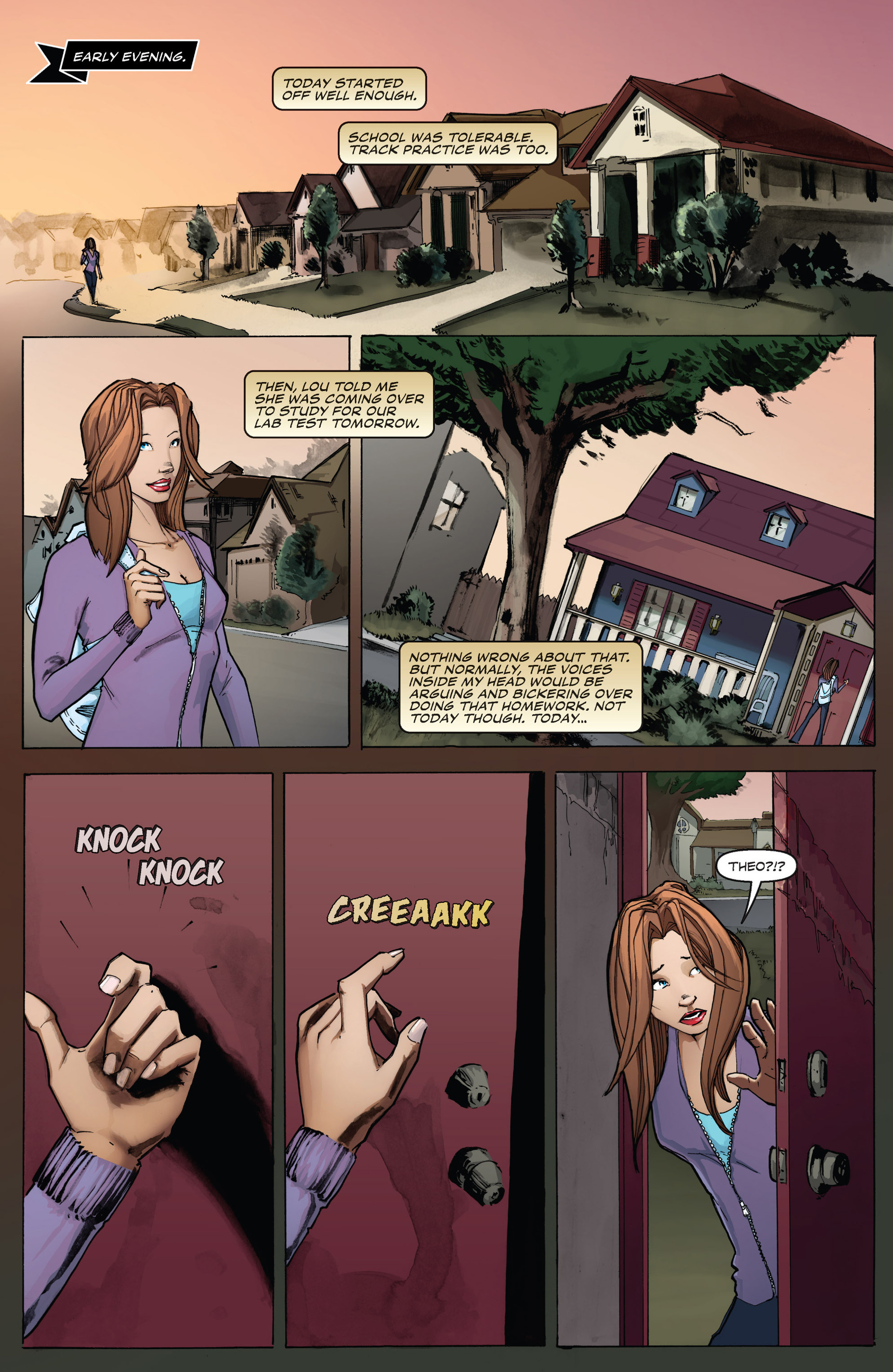 Read online Shrugged (2013) comic -  Issue #4 - 6