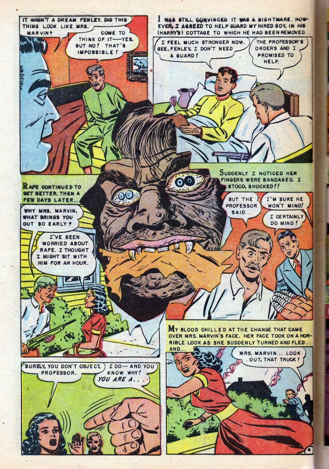 Dark Mysteries issue 1 - Page 30