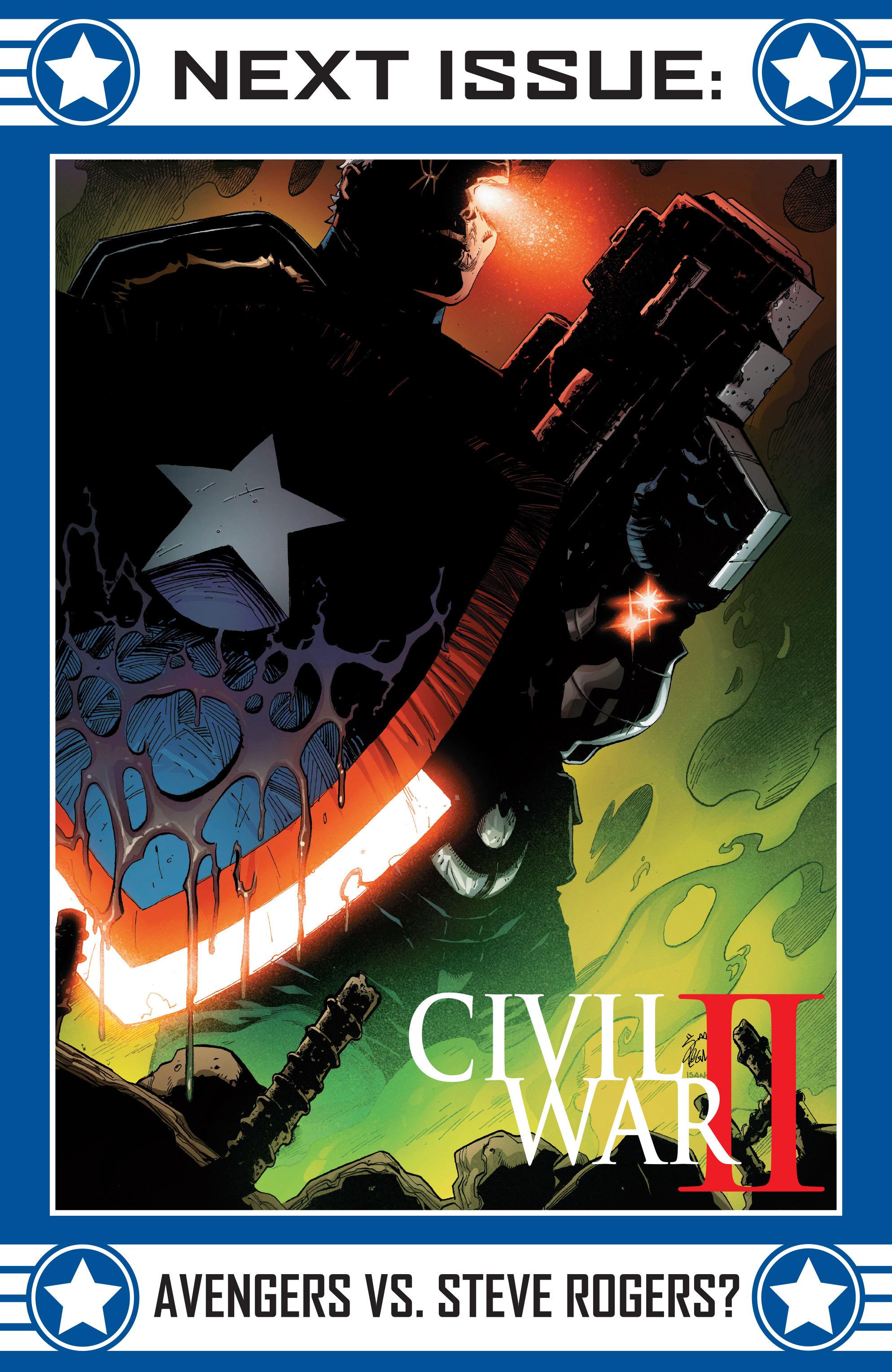 Read online Uncanny Avengers [II] comic -  Issue #12 - 23