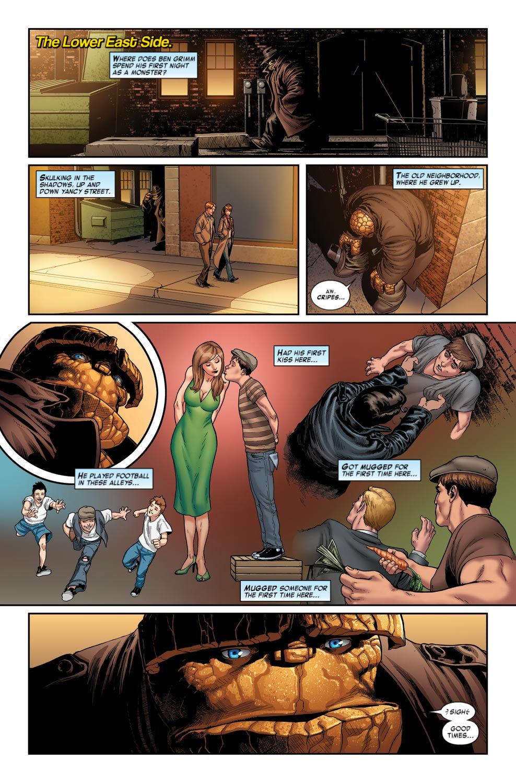 Read online Fantastic Four: Season One comic -  Issue # TPB - 32