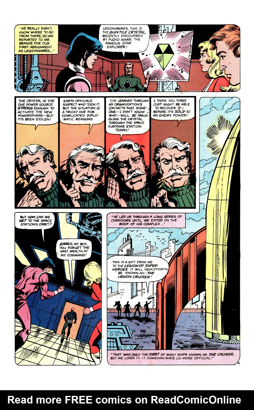 DC Super Stars issue 17 - Page 22