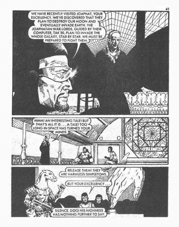 Starblazer issue 29 - Page 41
