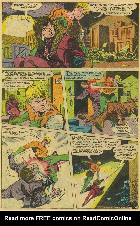 Aquaman (1962) issue 45 - Page 8