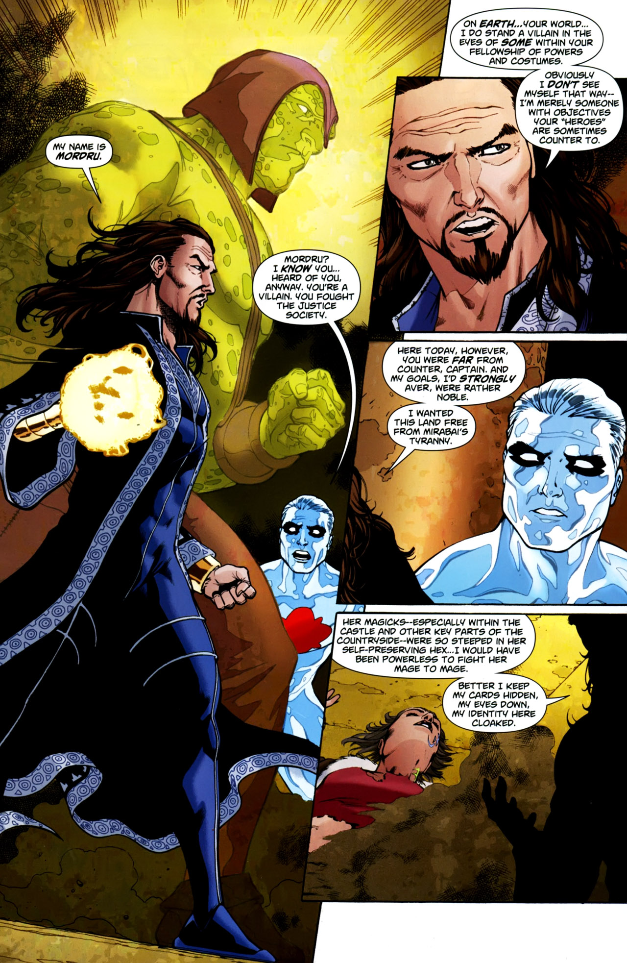 Action Comics (1938) 889 Page 28