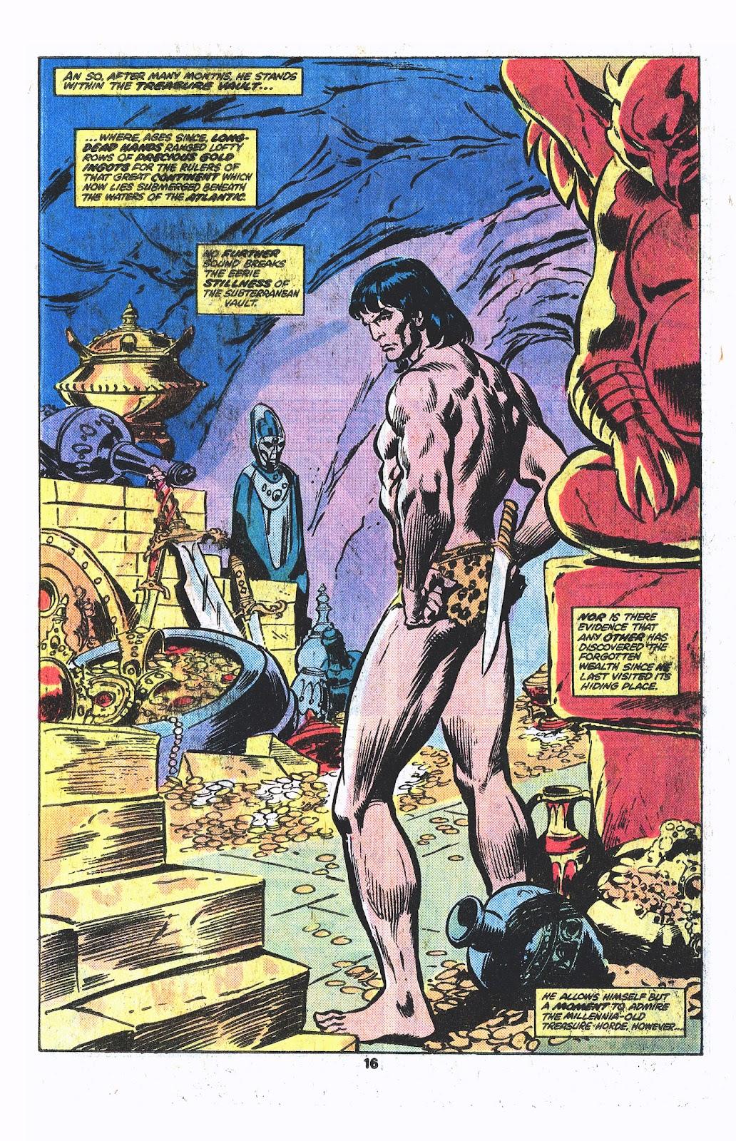 Tarzan (1977) issue 3 - Page 10