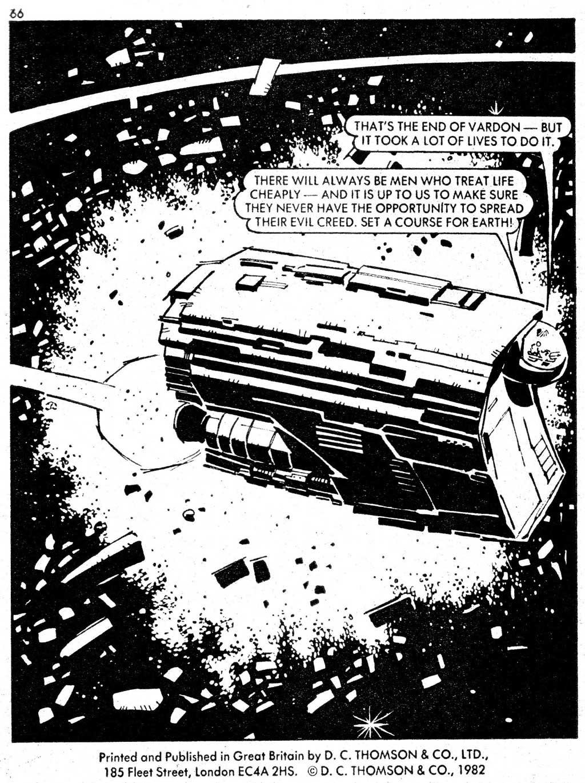 Starblazer issue 71 - Page 66