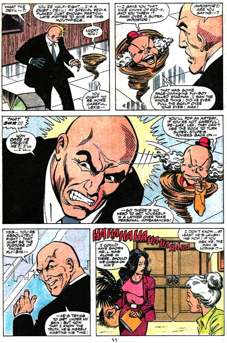 Action Comics (1938) 659 Page 11