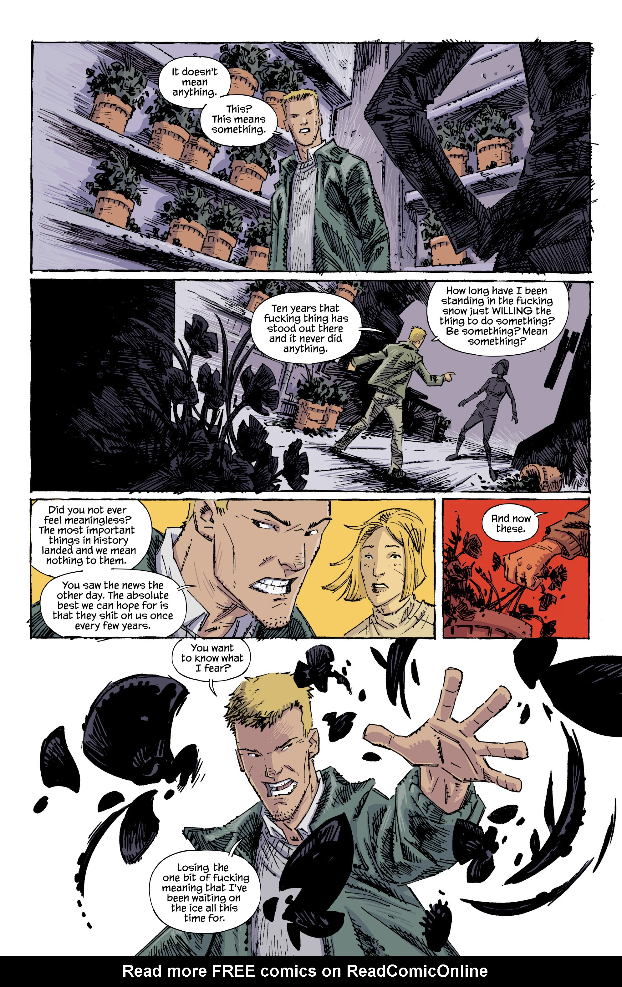 Read online Trees comic -  Issue #4 - 19