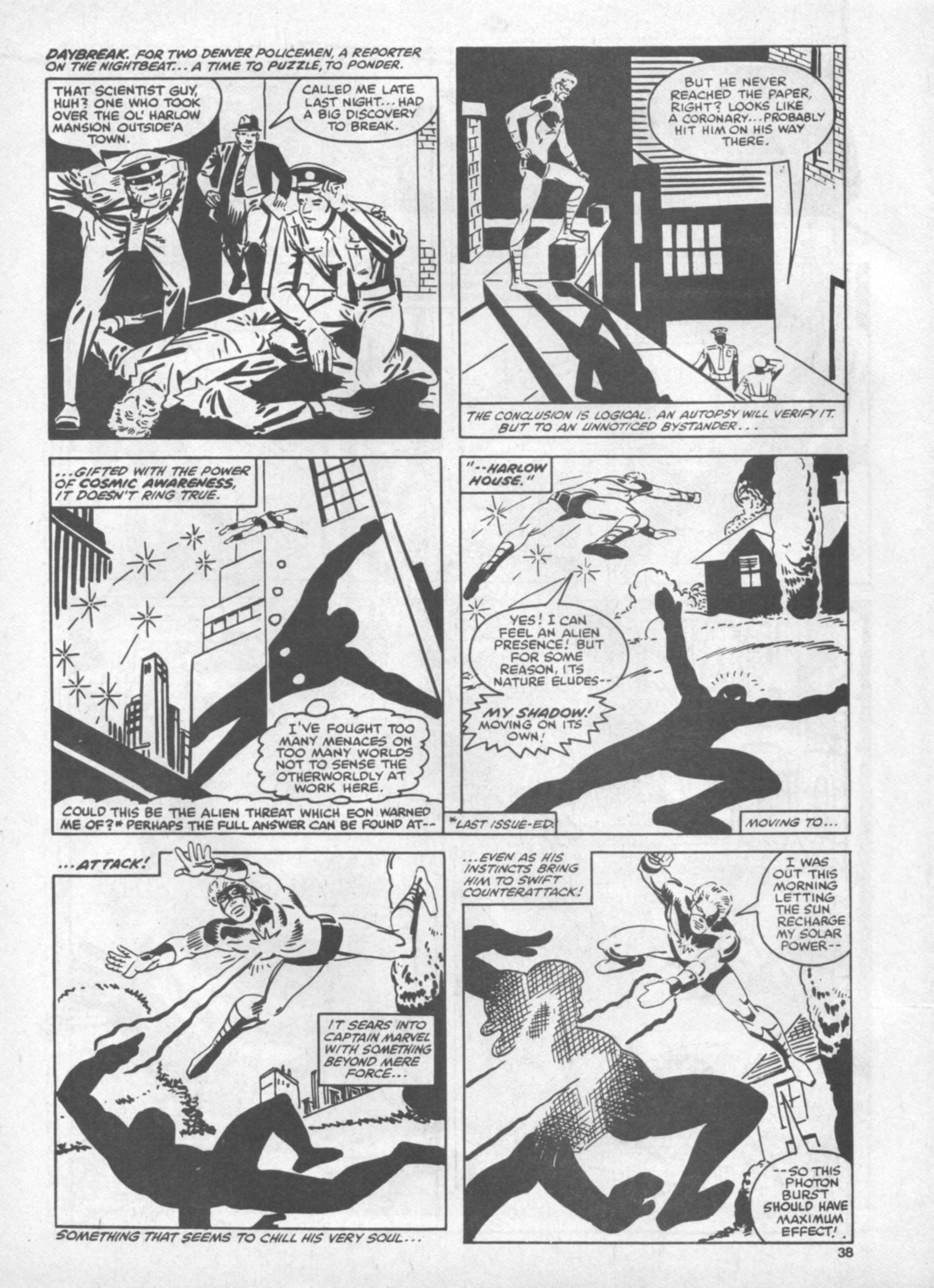 Read online Future Tense comic -  Issue #40 - 38