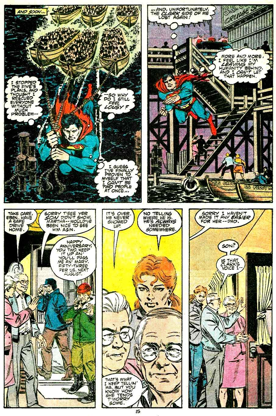 Adventures of Superman (1987) 430 Page 15