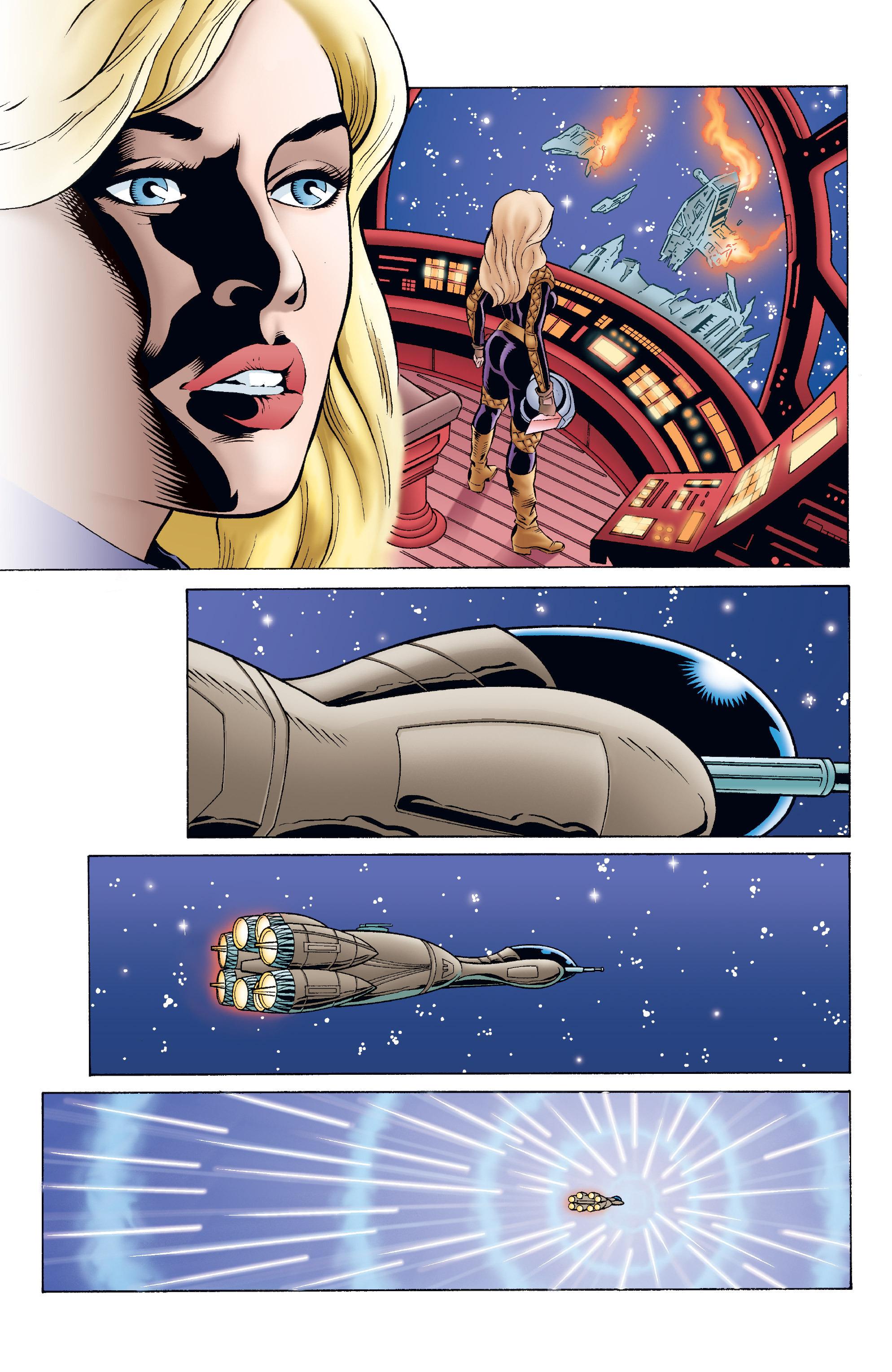 Read online Star Wars Omnibus comic -  Issue # Vol. 11 - 305