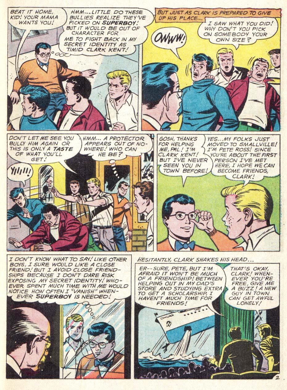 Read online Adventure Comics (1938) comic -  Issue #342 - 25