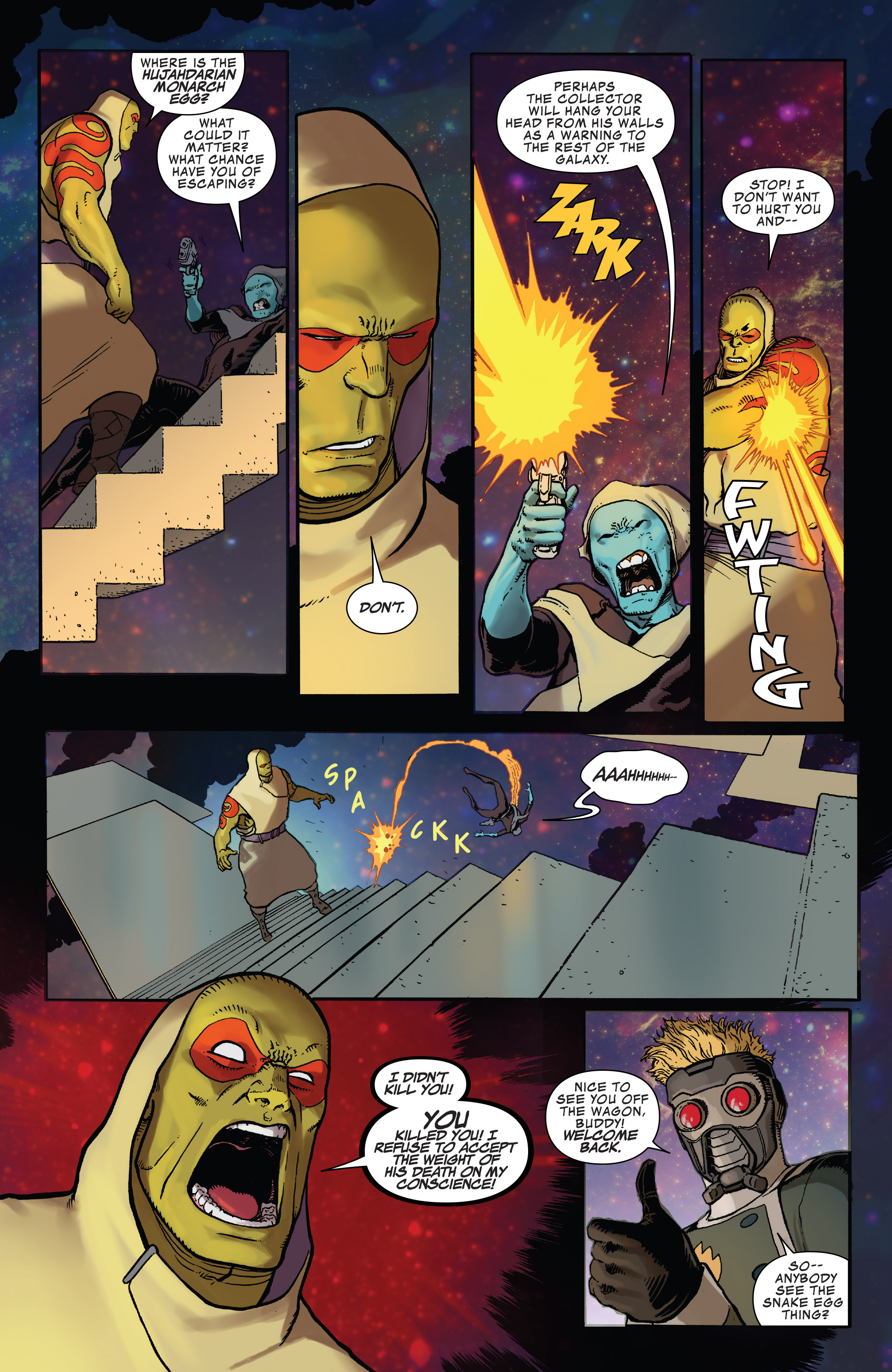 Read online All-New Guardians of the Galaxy comic -  Issue #2 - 13