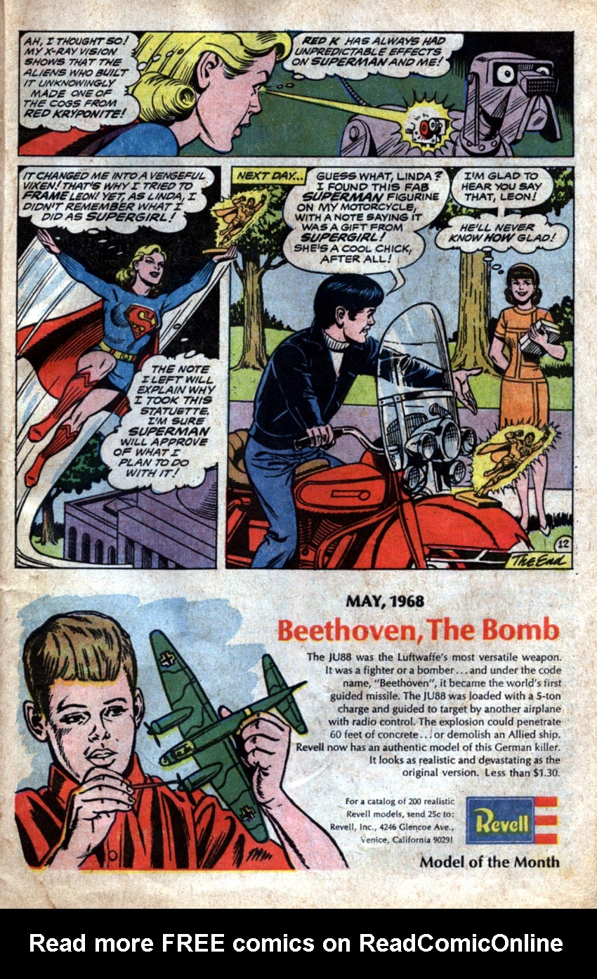 Read online Action Comics (1938) comic -  Issue #365 - 26
