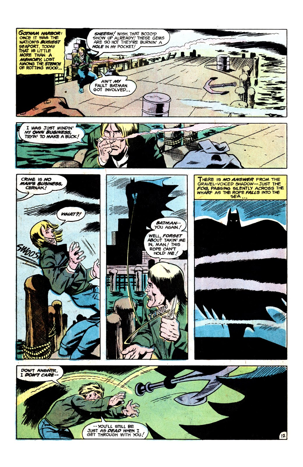DC Super Stars issue 17 - Page 47