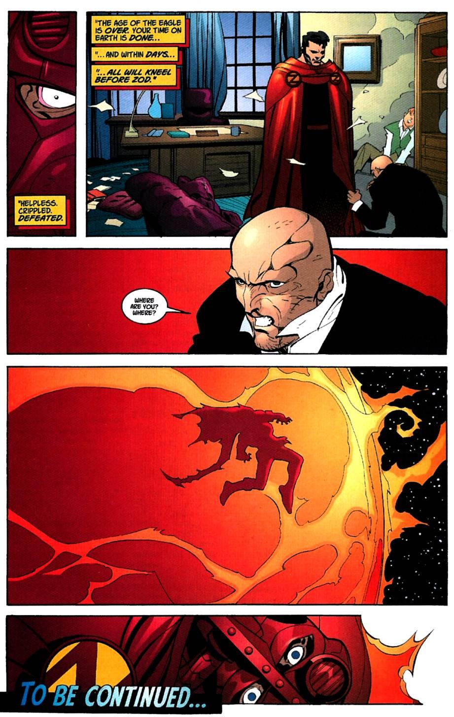 Action Comics (1938) 803 Page 21