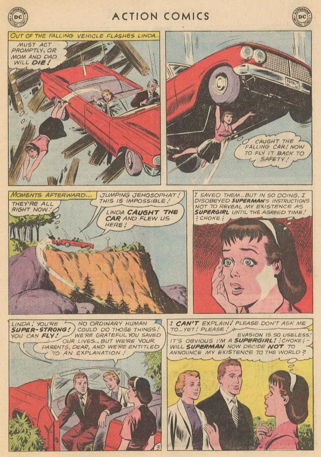 Read online Action Comics (1938) comic -  Issue #285 - 5