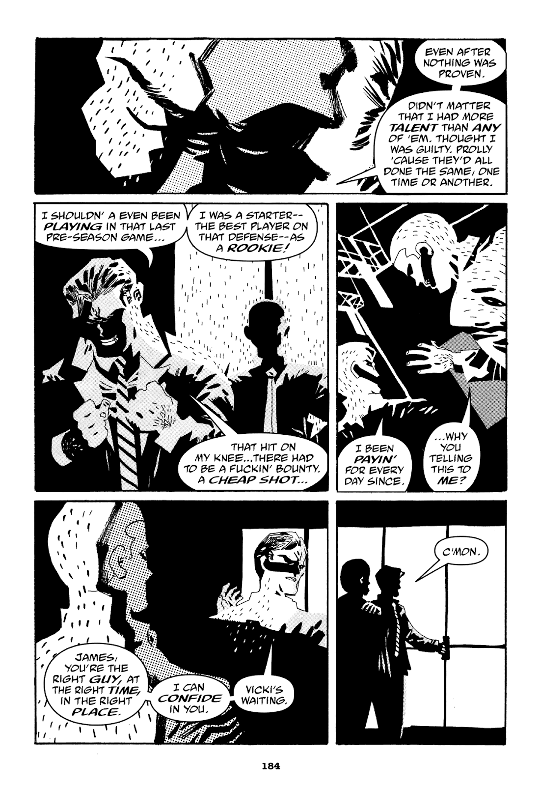 Read online Filthy Rich comic -  Issue # TPB (Part 2) - 89