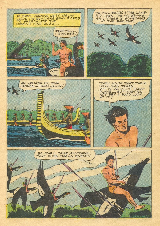 Tarzan (1948) issue 70 - Page 13