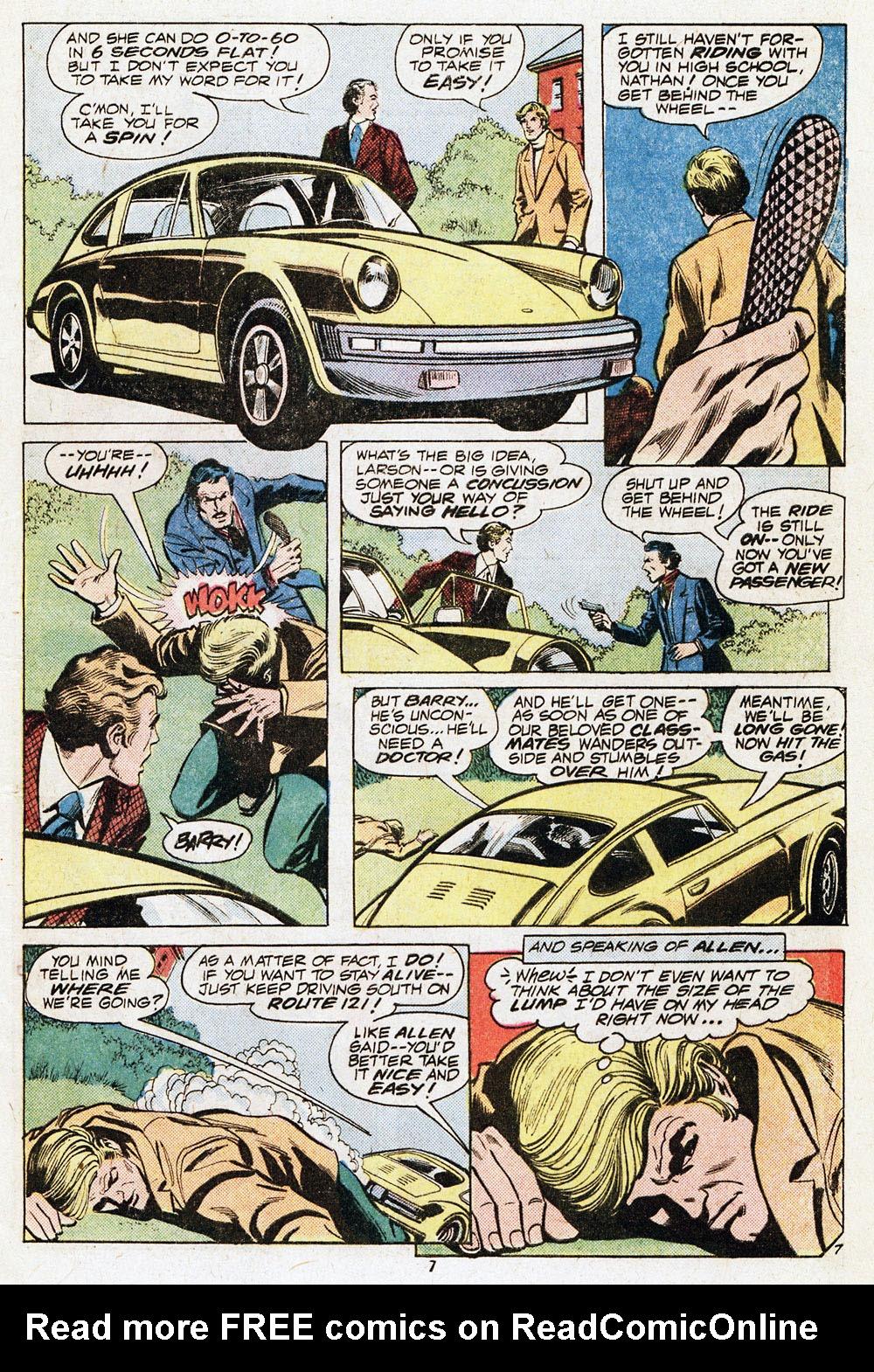 Read online Adventure Comics (1938) comic -  Issue #459 - 9