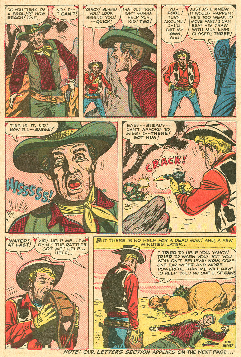 Read online Two-Gun Kid comic -  Issue #92 - 31