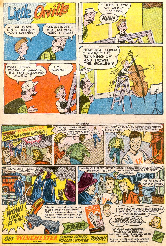 Read online Adventure Comics (1938) comic -  Issue #215 - 15