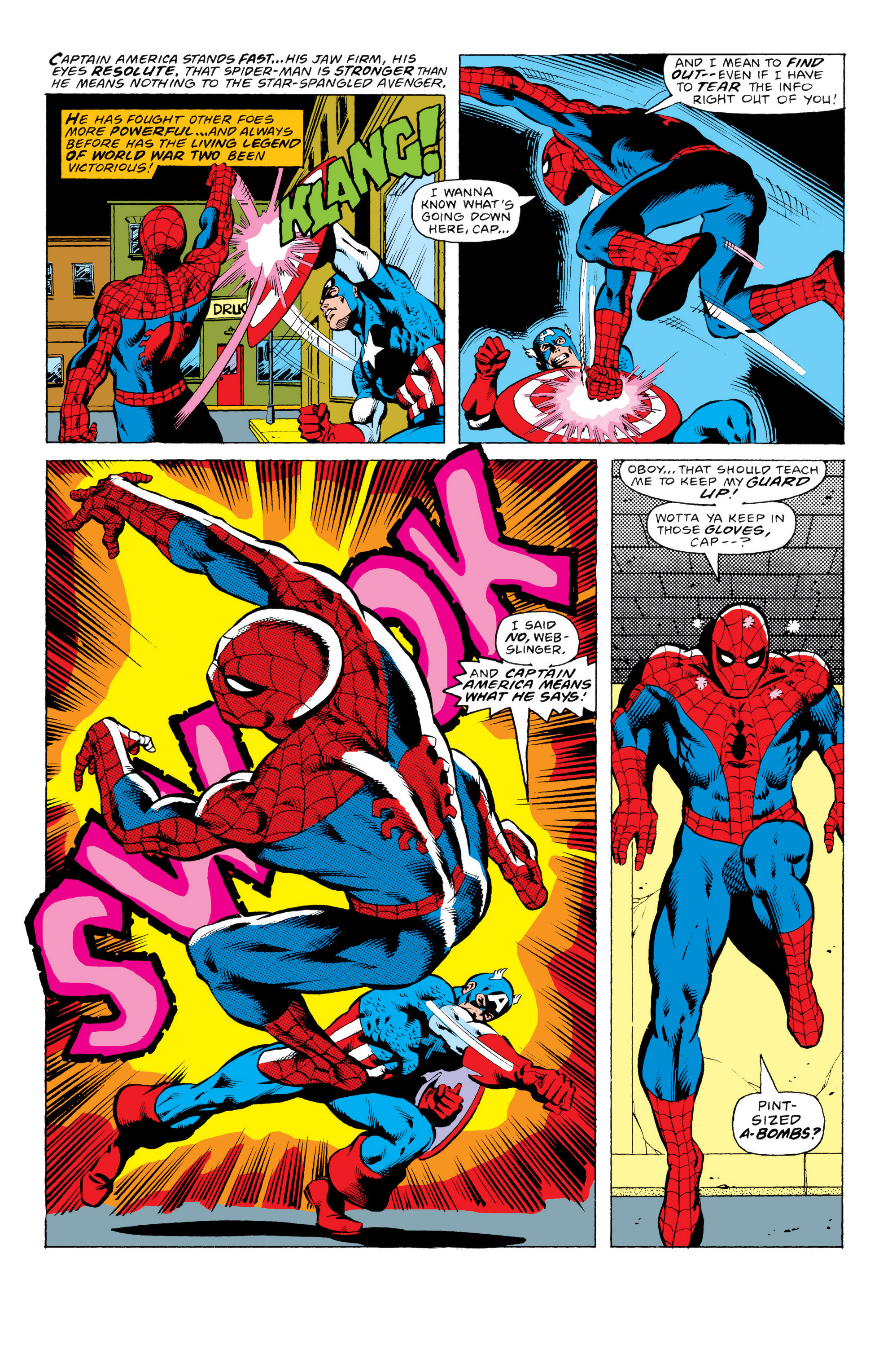 The Amazing Spider-Man (1963) 187 Page 7